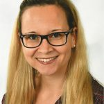 Katharina Koberger, Volksschule Tribuswinkel