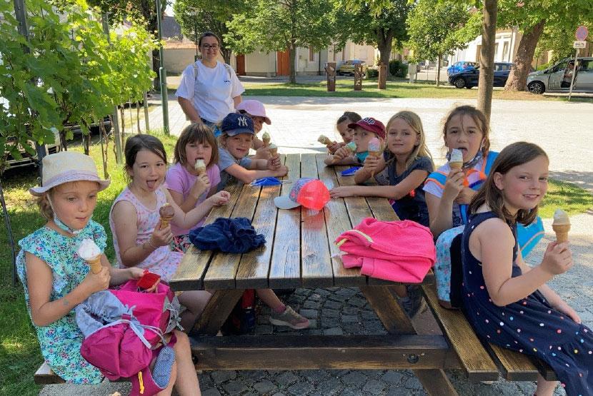 Elternverein der Volksschule Tribuswinkel